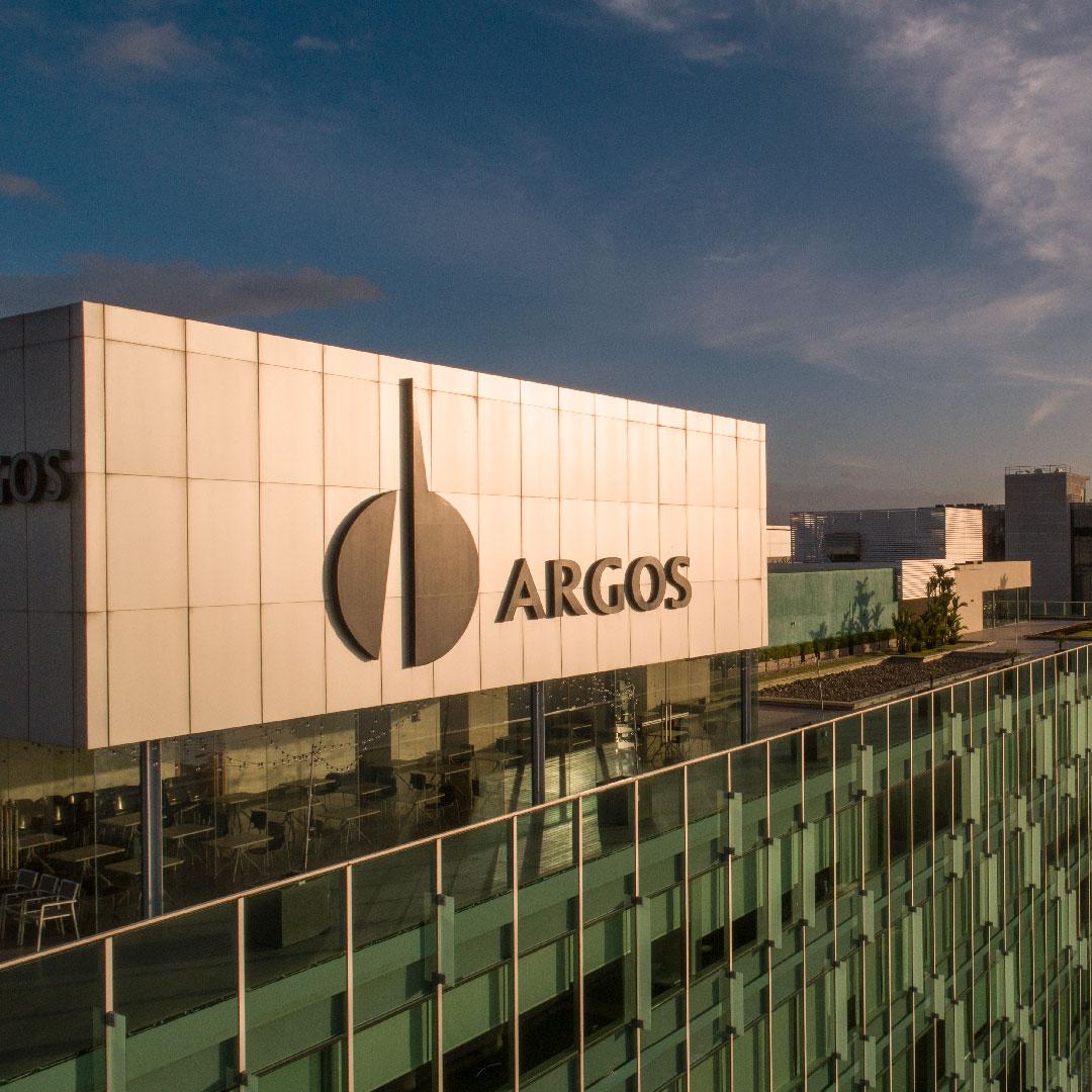 Acerca de Argos